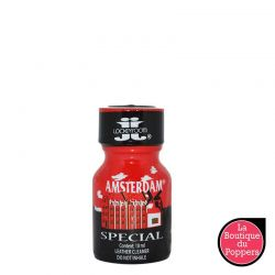 Poppers Amsterdam special 10ml pas cher