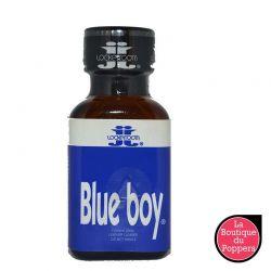 Poppers Blue Boy 24ml pas cher