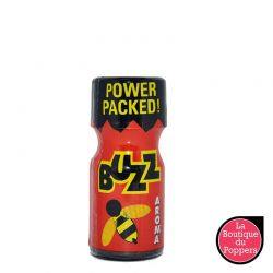 Poppers Buzz pas cher