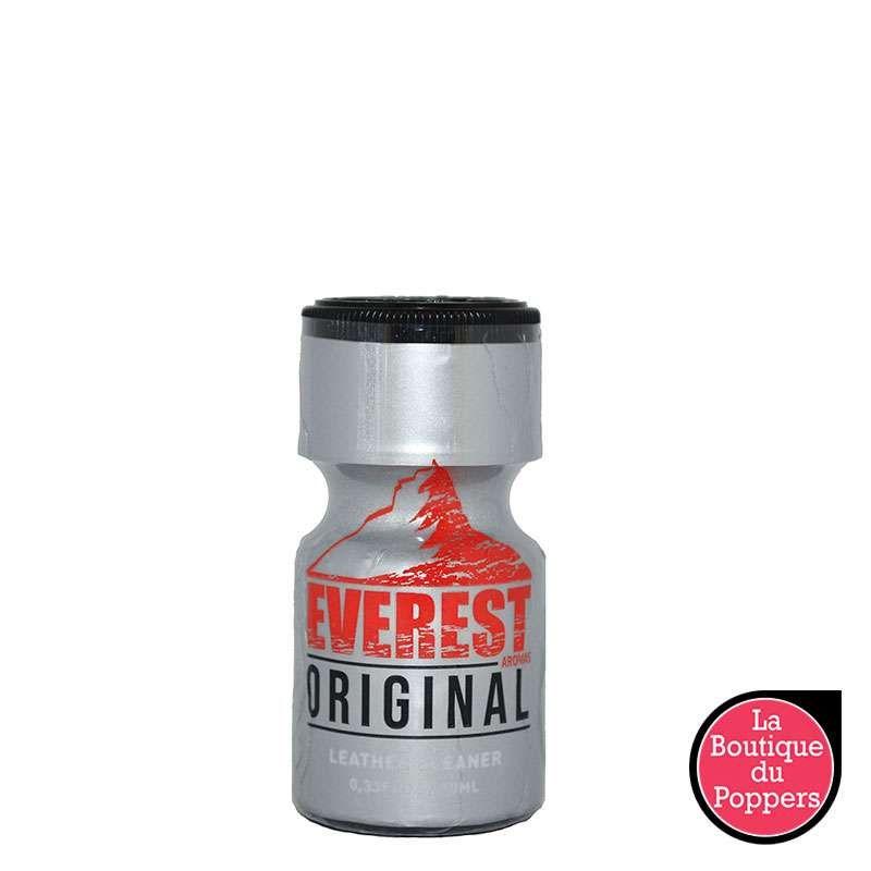 Poppers Everest 10ml Original pas cher
