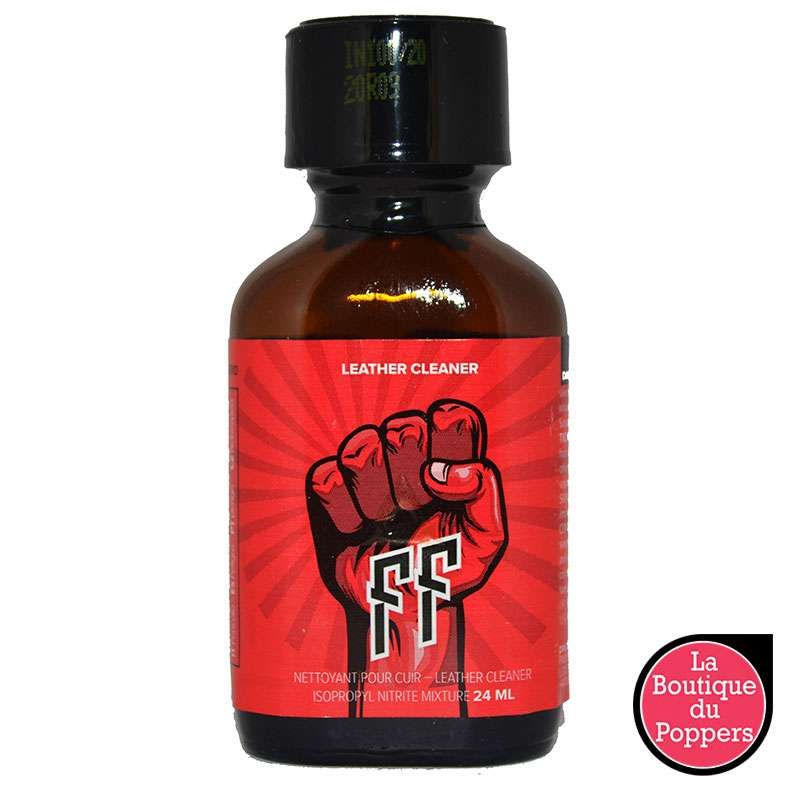 Poppers FF Fist pas cher