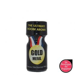 Poppers Gold Medal pas cher