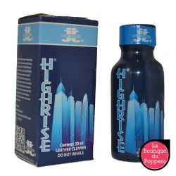 Poppers HighRise 30mL pas cher