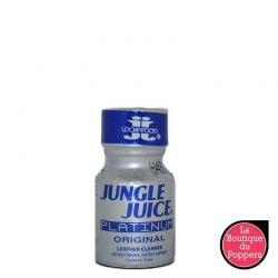 Poppers Jungle Juice Platinum 10 mL pas cher