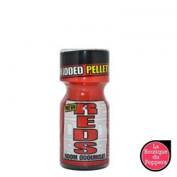 Poppers Reds Aroma 10mL pas cher