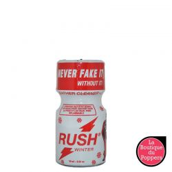 Poppers Rush Winter Edition pas cher