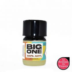 Poppers BIG ONE 24ml